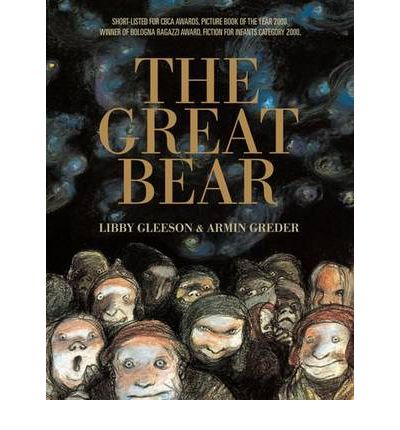 The Great Bear – a powerful story on individual freedom, respect and the myth of Ursa Major